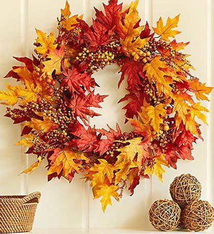 autumn wreath ideas 52 fall wreath ideas simple yet creative wreaths removeandreplace com