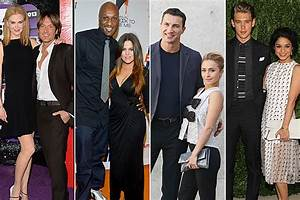 Celebrity Couples With Huge Height Differences PHOTOS