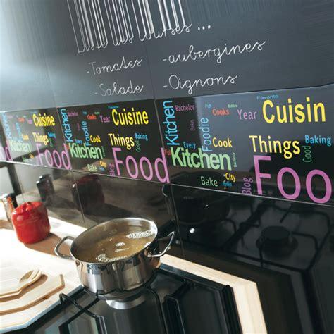 carrelage auto adhesif cuisine carrelage mural auto adh 233 sif food 22 5 x 45 cm x2 castorama