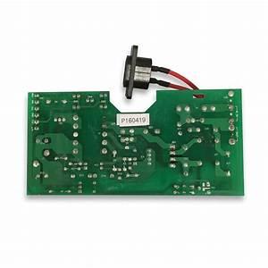 Rcom 20 Max  Pro Pcb  Printed Circuit Board  At The