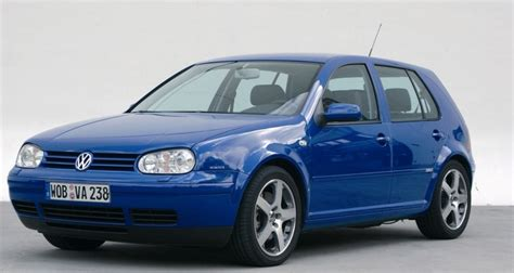 1997 Vw Gulf by Volkswagen Golf Hatchback 1997 2003 Reviews Technical