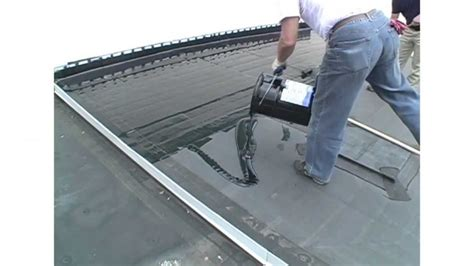 The Best Roof Coating For Your