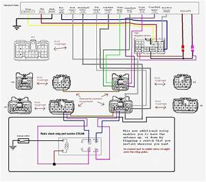 Crossover Wiring Diagram Car Audio
