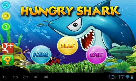 รีวิว เกมส์ Hungry Shark ฉลามหิว