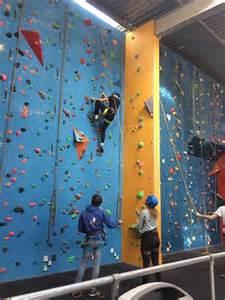 Big Rock Climbing Center