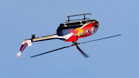 flying high bull helicopter awesome show lauderdale 2013