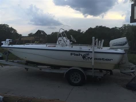 Boat Sale Dynasty by Dynasty Fishmaster Boats For Sale