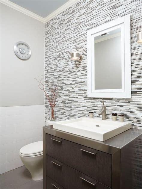 Bathroom Ideas Half Baths by Half Bath Home Design Ideas Pictures Remodel And Decor