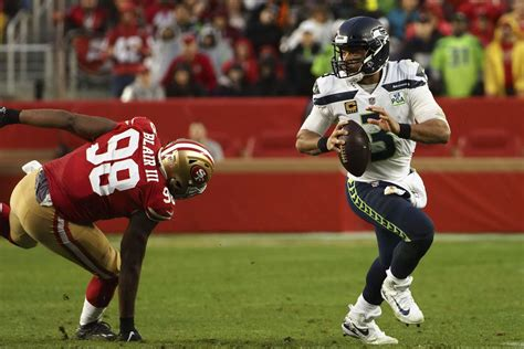 seahawks ers kickoff time tv coverage