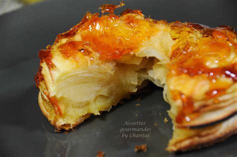 recette cuisine moderne avec photos tarte aux pommes jacques genin