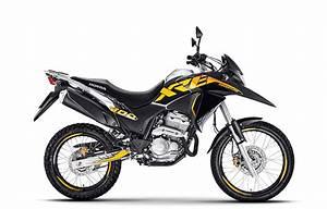 Honda 2017 Motos : xre 300 honda motocicletas ~ Melissatoandfro.com Idées de Décoration