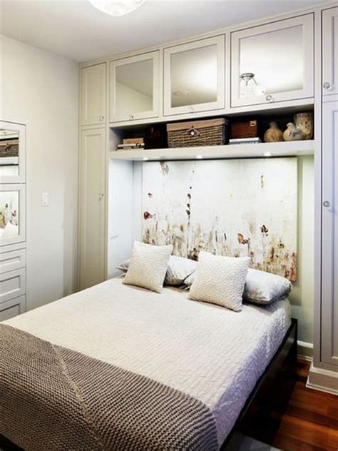 around bed storage home dzine bedrooms storage ideas around the headboard