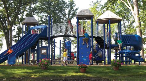 Sourcing The Best In Outdoor Playground Equipment For Schools