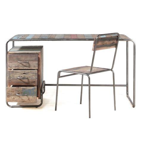 bureau design vintage vintage cargo desk shropshire design