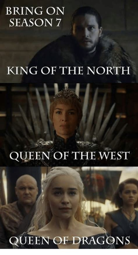 King Of The North Meme - 25 best memes about king of the north king of the north memes
