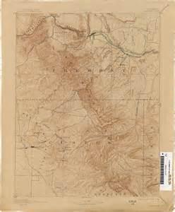 Canon City Colorado Map