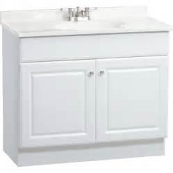 project source  richmond integral  bathroom vanity