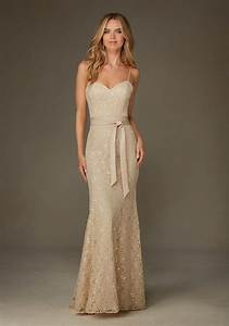 elegant beaded lace morilee bridesmaid dress with With wedding bridesmaid dresses