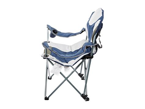 picnic time reclining c chair shipped free at zappos