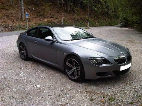 Bmw M6 Coup Competition Edition 21120