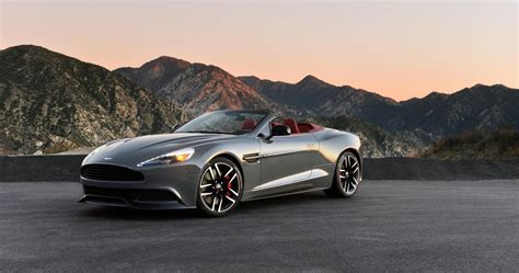 Aston Martin Certified Pre-owned Program Launched
