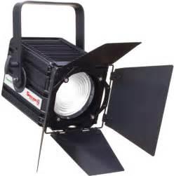 External Lamp by Spotlight Fresneled 100 Nw 100w Fresnel Natural White