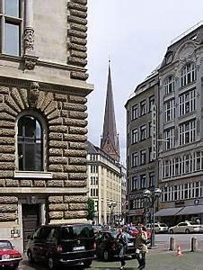 Große Bergstraße Hamburg : bilder von hamburg fotos der grosse johannisstrasse rathaus hamburg ~ Markanthonyermac.com Haus und Dekorationen