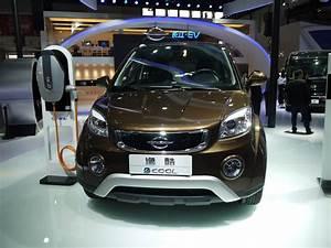 Offre Constructeur Automobile : les constructeurs chinois s exposent au salon automobile de p kin la croix ~ Gottalentnigeria.com Avis de Voitures