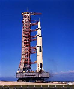 Apollo 11 Saturn V - Pics about space