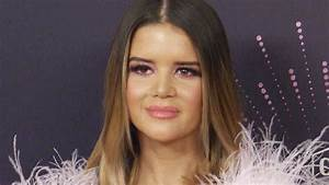 Maren Morris Road To Becoming 2020 Acm Awards Leading