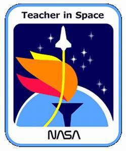 Christa McAuliffe NASA Emblem (page 5) - Pics about space