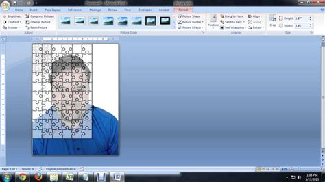word powerpoint online how to create jigsaw puzzles in microsoft word powerpoint