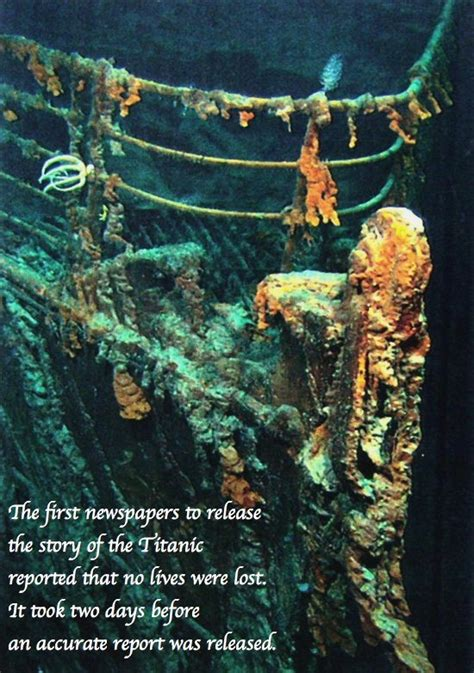 Best Titanic Underwater Ideas And Images On Bing Find What You