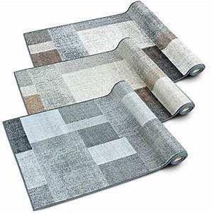 Läufer 80 X 300 : schwarz l ufer und weitere teppiche teppichboden g nstig online kaufen bei m bel garten ~ Indierocktalk.com Haus und Dekorationen