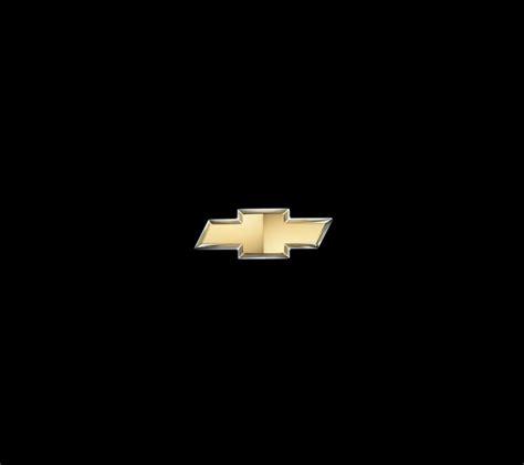 Mobile Chevrolet Logo Wallpaper