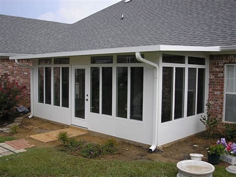 Sun Room Roofs by Sun Rooms Gallery Merrell Home Improvement