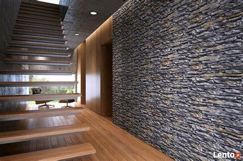 Płytki, Cegły  Kamień Dekoracyjny Na ściany Do Wewnętrzne
