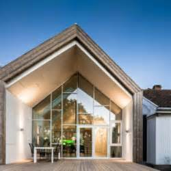 Contemporary Extensions That Are As Good As Houses