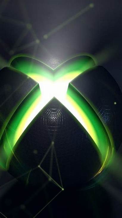 Xbox Iphone Wallpapers Backgrounds Phone 3d 4d