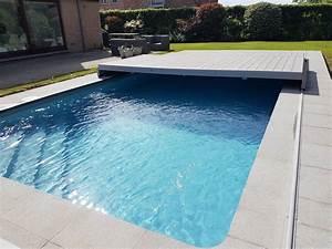 Prix Piscine Beton : prix piscine beton cheap piscine bton projet with prix ~ Nature-et-papiers.com Idées de Décoration