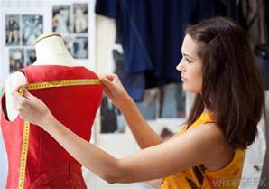 clothes designer how do i become a dressmaker with pictures