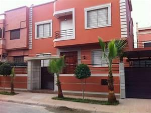Maison Au Maroc : maison moderne maroc ~ Dallasstarsshop.com Idées de Décoration