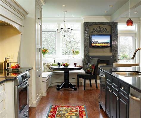 stunning breakfast nook furniture ideas
