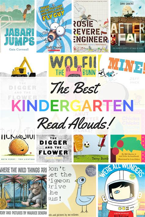 iheartliteracy the best kindergarten read alouds 199 | The%2BBest%2B %2BRead%2BAlouds%2B%25281%2529
