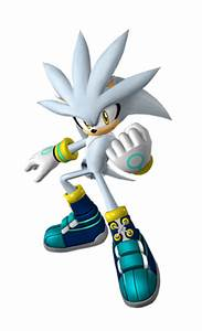 Sonic Riders Zero Gravity - Silver the Hedgehog - Gallery ...