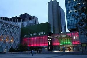 Les 4 Temps Parking : les quatre temps shopping mall in la defense in paris ~ Dailycaller-alerts.com Idées de Décoration