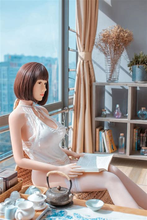 Candy 158cm Silicone Sex Doll Shop Realistic Tpe Sex