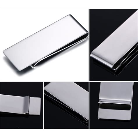 With 57 patents issued globally, luxury card leads the industry in metal card design and construction by combining advanced technology and design principles to create durability and distinction. 10X(Titanium Money Clip Metal Business Card Credit Card Cash Wallet Polishe 8U8) 194031175827 | eBay
