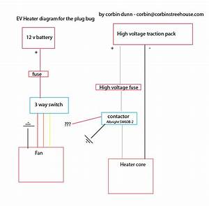 Marley Heaters Wiring Diagram