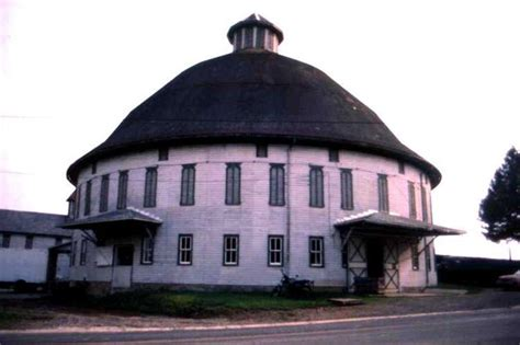 223 Best Images About Round Barns On Pinterest